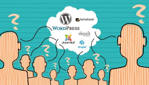 Por qué y cómo utilizar WordPress