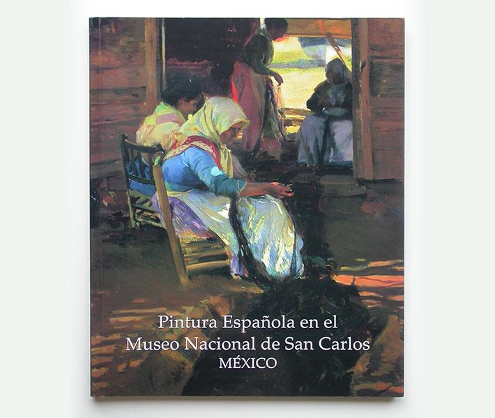 Catálogo Exposición Museo San Carlos México