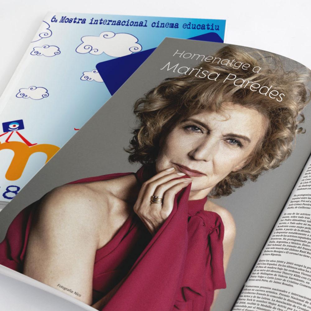 Libro Catálogo MICE 2018