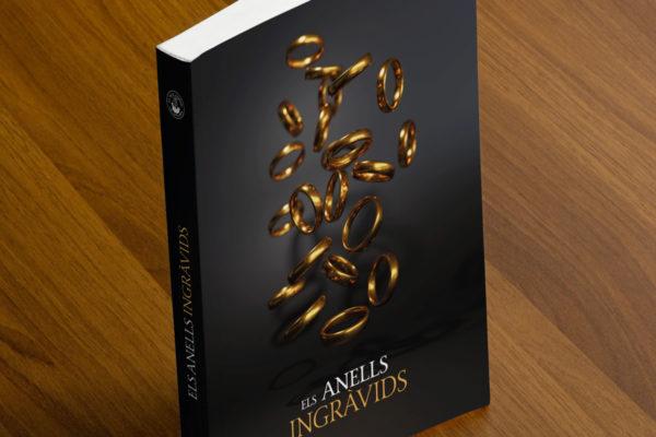 Libro Els Anells Ingràvids